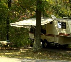 Ronsheim Campground - Jewett, OH - Free Camping