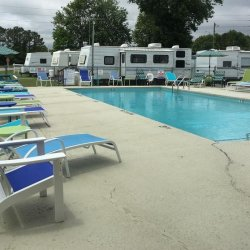 Ocean Aire Camp World - Supply, NC - RV Parks