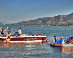 Playland RV Park - Lake Elsinore, CA - RV Parks