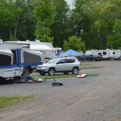 Michigan City Campground - Michigan City, IN - RV Parks