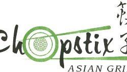Chopstix Asian Grill* - Ashland, VA - Restaurants