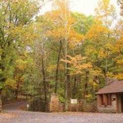 DeSoto State Park - Fort Payne, AL - Alabama State Parks