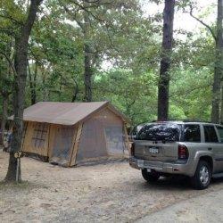 Big Oaks Family Campground - Rehoboth Beach, DE - RV Parks