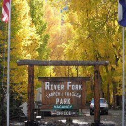 River Fork Campground - Lake City, CO - RV Parks