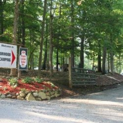 Norwood Campground - Norwood, NC - RV Parks