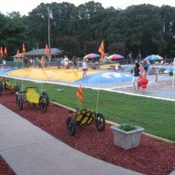 Midway Campground Resort - Statesville, NC - RV Parks