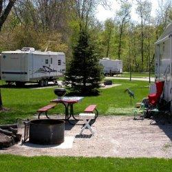 Morgan Creek Park - Palo, IA - County / City Parks