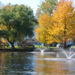 Waterloo Harbor Campground - Waterloo, NY - RV Parks