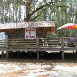 Escatawpa Hollow Campground - Wilmer, AL - RV Parks