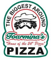 Toarmina's Pizza - Wixom, MI - Restaurants