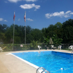 Tennessee Hills Campgrounds - Manchester, TN - RV Parks