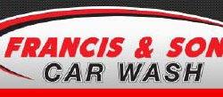 Francis & Sons Car Wash - Peoria, AZ - Automotive