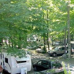 Little Red Barn Campground - Quakertown, PA - RV Parks