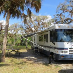 CampVenice Retreat - Venice, FL - RV Parks