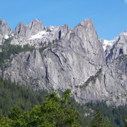 Castle Crags State Park - Mount Shasta, CA - California State Parks