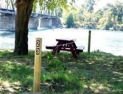 The River Lodge - Los Molinos, CA - RV Parks
