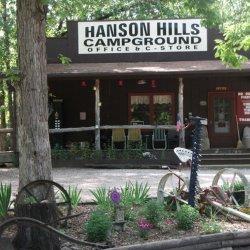 Hanson Hills Campground - Kingdom City, MO - RV Parks