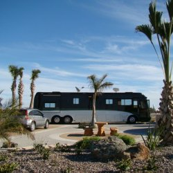 Gulf Waters Beach Front RV Resort - Port Aransas, TX - RV Parks