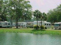 Jennings Outdoor Resort - Jennings, FL - RV Parks
