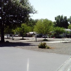 Meadowbrook Senior RV Park - Perris, CA - RV Parks
