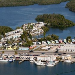 San Carlos RV Park & Marina - Fort Myers Beach, FL - RV Parks