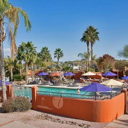 Monte Vista RV Resort - Mesa, AZ - Encore Resorts