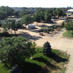 Boulder County Fairgrounds - Longmont, CO - County / City Parks