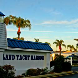 Land Yacht Harbor - Melbourne, FL - RV Parks