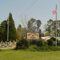 Driftwood RV - Fairhope, AL - RV Parks