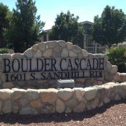 Boulder Cascade - Las Vegas, NV - RV Parks