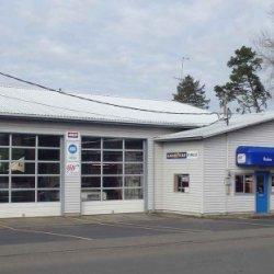 BOX K AUTO REPAIR INC - Seaview - Seaview, WA - Services