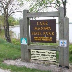 Lake Manawa State Park - Council Bluffs, IA - Iowa State Parks