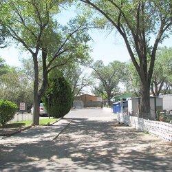 El Rancho Mobile Home & Rv Pk - Albuquerque, NM - RV Parks