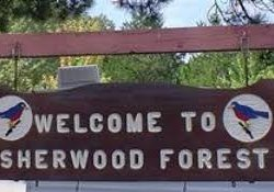 Sherwood Forest Campground & RV - Yellville, AR - RV Parks