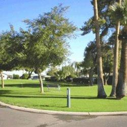 Central Park RV Resort - Phoenix, AZ - RV Parks