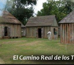El Camino Real de los Tejas National Historic Trail - Austin, TX - Historic and Cultural Parks