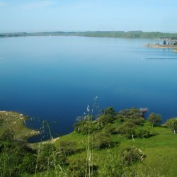 Millerton Lake State Recreation Area - Friant, CA - RV Parks