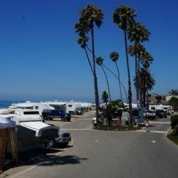 Hobson Beach Park - Ventura, CA - County / City Parks