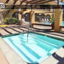 Santa Fe RV Park Resort - San Diego, CA - RV Parks
