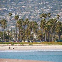 Santa Barbara Sunrise RV Park - Santa Barbara, CA - RV Parks