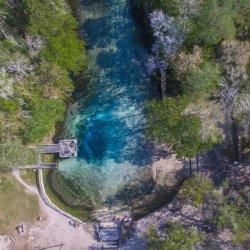 Blue Springs Park - High Springs, FL - RV Parks