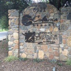 Coloma Resort  - Coloma, CA - RV Parks