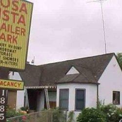 Rosa Vista Trailer Park - Santa Rosa, CA - RV Parks