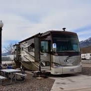 Silver City RV Resort - Minden, NV - RV Parks