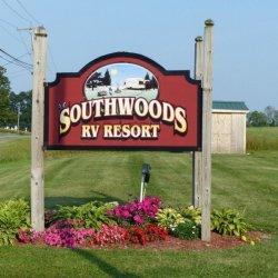 Southwoods RV Resort - Byron, NY - RV Parks