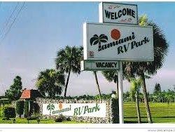Tamiami RV Park - N. Fort Myers, FL - RV Parks
