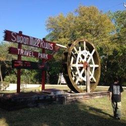 Sugar-Mill Ruins Travel Park - New Smyrna Beach, FL - RV Parks
