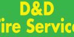 D & D Tire & Auto Repair Goodyear - Parker, CO - Automotive
