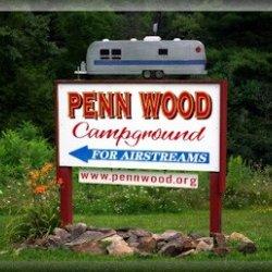 Penn Wood Airstream Park - New Bethlehem, PA - RV Parks