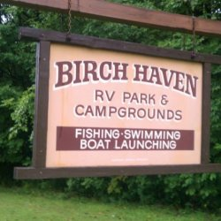 Birch Haven Campground Broadalbin Ny Rv Parks